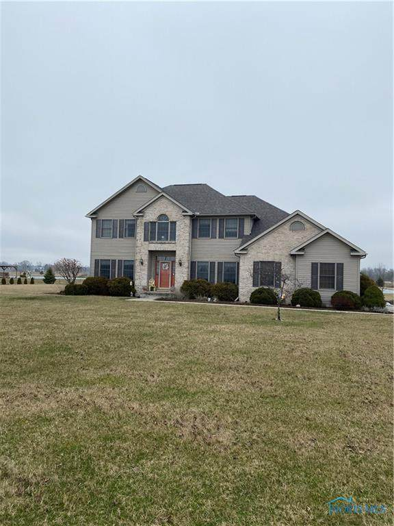 11650 County Road 6, Delta, OH 43515 (MLS #6052248) :: The Kinder Team