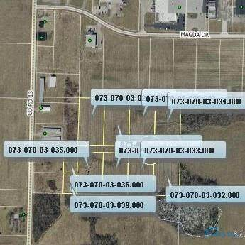 13 County Road 13, Montpelier, OH 43543 (MLS #6052305) :: H2H Realty