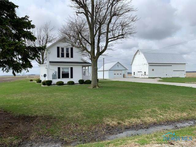 D789 County Road 18, Holgate, OH 43527 (MLS #6052387) :: The Kinder Team