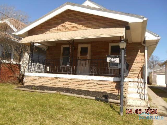 1832 Berdan, Toledo, OH 43613 (MLS #6052402) :: The Kinder Team
