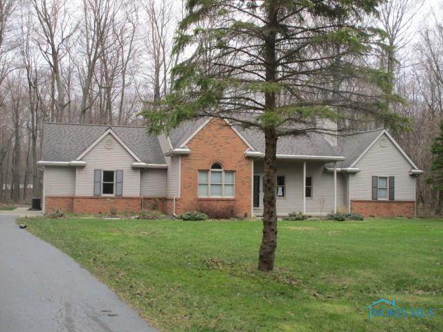 11460 Reed, Whitehouse, OH 43571 (MLS #6052412) :: Key Realty