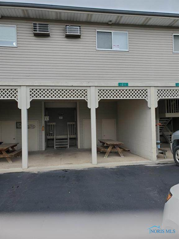 6276 N Harris Harbor, Oak Harbor, OH 43449 (MLS #6052649) :: Key Realty