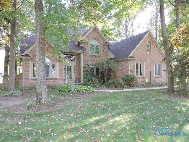 527 Spring Lake, Holland, OH 43528 (MLS #6053277) :: RE/MAX Masters