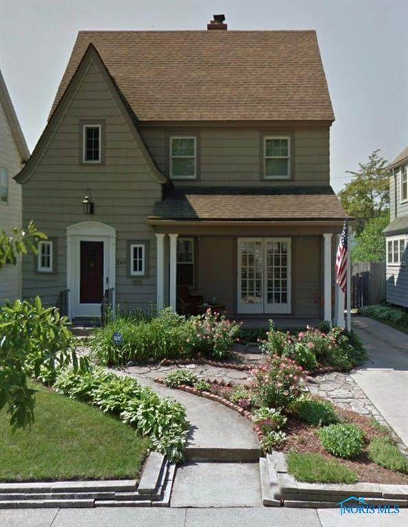 2347 Georgetown, Toledo, OH 43613 (MLS #6053322) :: RE/MAX Masters