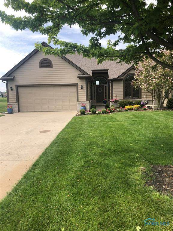 1516 Treetop, Bowling Green, OH 43402 (MLS #6054437) :: The Kinder Team
