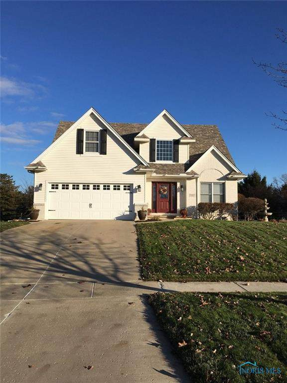 3407 Manley, Maumee, OH 43537 (MLS #6054503) :: The Kinder Team