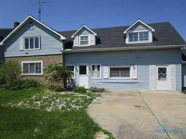 517 Club House, Curtice, OH 43412 (MLS #6054831) :: H2H Realty