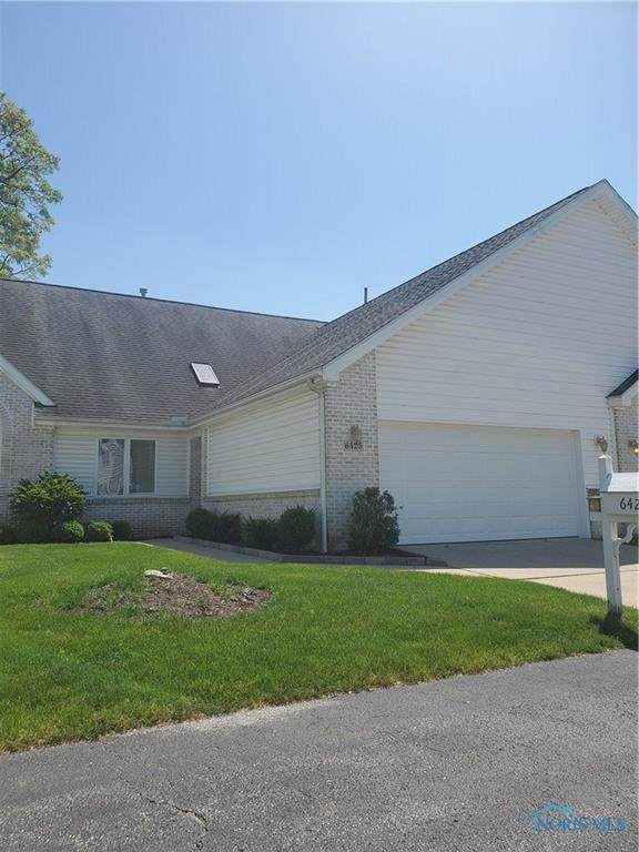 6425 Madison Cove #7, Sylvania, OH 43560 (MLS #6054854) :: H2H Realty