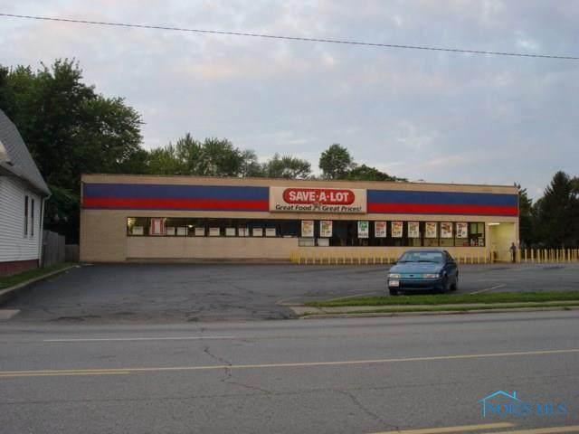 702 Woodville, Toledo, OH 43605 (MLS #6054868) :: RE/MAX Masters