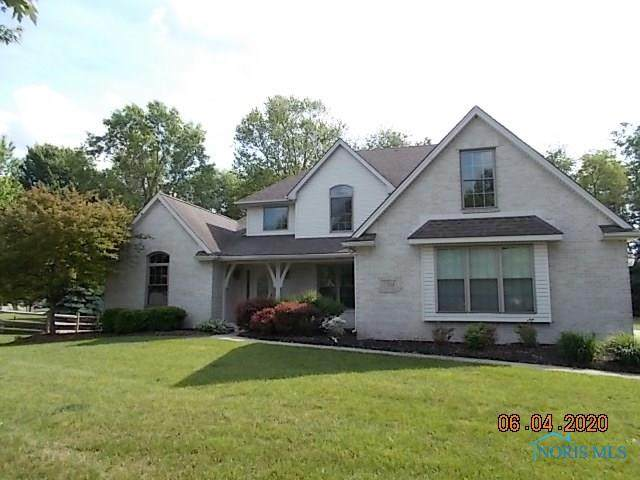 7351 Northquay, Holland, OH 43528 (MLS #6055264) :: RE/MAX Masters