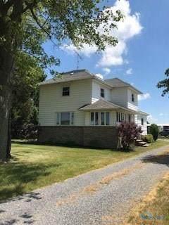 11146 County Road 16, Wauseon, OH 43567 (MLS #6055436) :: Key Realty
