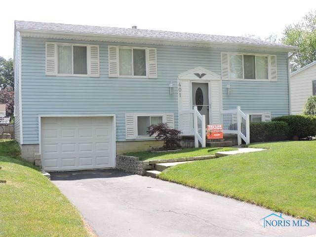 401 Cheswick, Holland, OH 43528 (MLS #6055524) :: RE/MAX Masters