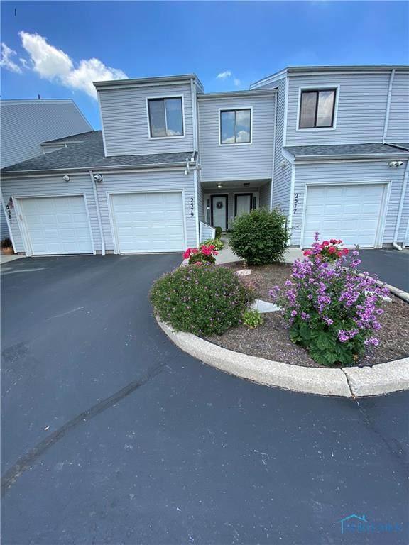2579 W Village #2579, Toledo, OH 43614 (MLS #6055823) :: RE/MAX Masters