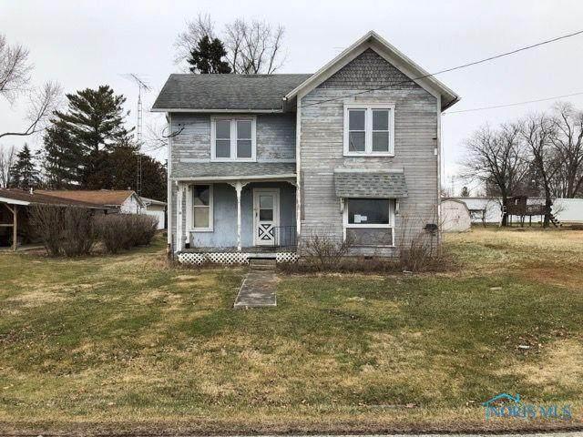 4477 W County  58, McCutchenville, OH 44844 (MLS #6055943) :: Key Realty