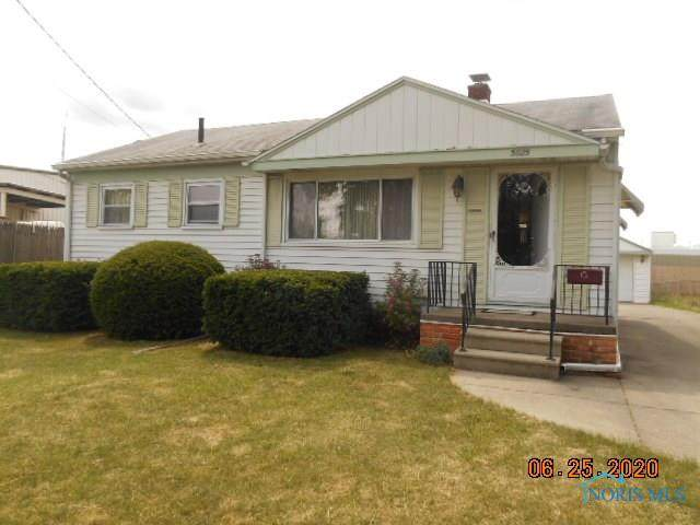 5025 Ford, Toledo, OH 43612 (MLS #6055994) :: RE/MAX Masters