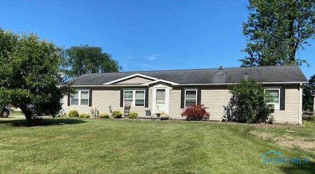 1051 Lakehurst, Northwood, OH 43619 (MLS #6056226) :: Key Realty