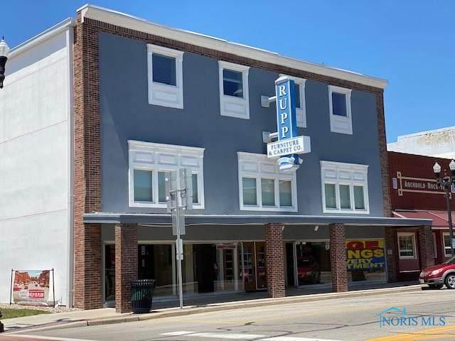 203 N Defiance, Archbold, OH 43502 (MLS #6056259) :: Key Realty