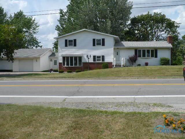 606 W Main, Mccomb, OH 45858 (MLS #6056712) :: Key Realty