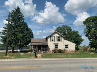 5978 Mccutchenville, Fostoria, OH 44830 (MLS #6056756) :: Key Realty
