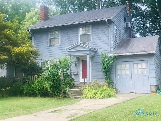 33 Birckhead, Toledo, OH 43608 (MLS #6056985) :: CCR, Realtors