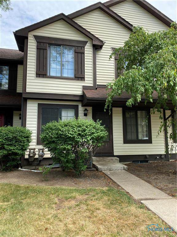 4515 W Bancroft #17, Toledo, OH 43615 (MLS #6057248) :: RE/MAX Masters