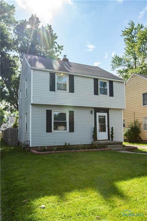 3318 Meadowbrook, Toledo, OH 43606 (MLS #6057300) :: Key Realty