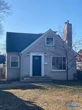 3937 Drummond, Toledo, OH 43613 (MLS #6057306) :: Key Realty