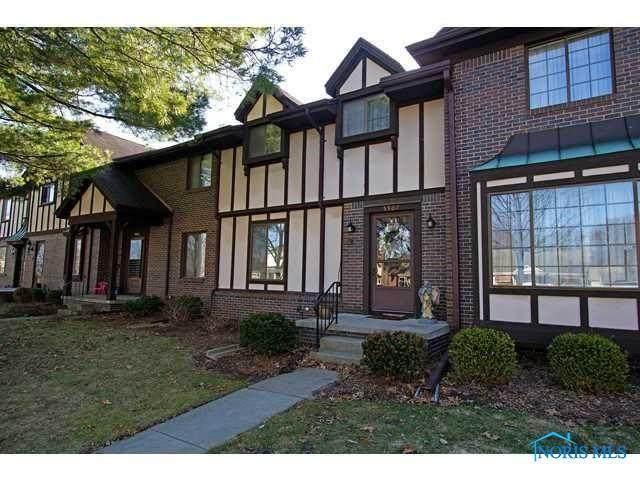 5907 Tetherwood, Toledo, OH 43613 (MLS #6057552) :: Key Realty