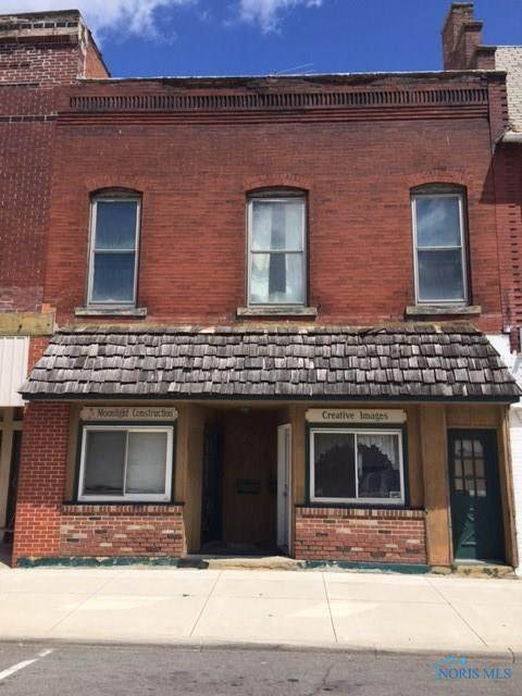 127 E Main, Deshler, OH 43516 (MLS #6057614) :: Key Realty