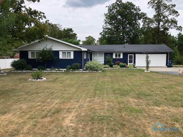 13179 County Road J, Montpelier, OH 43543 (MLS #6057677) :: RE/MAX Masters