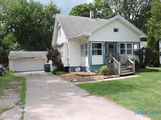 1025 Sawyer, Toledo, OH 43615 (MLS #6057718) :: H2H Realty