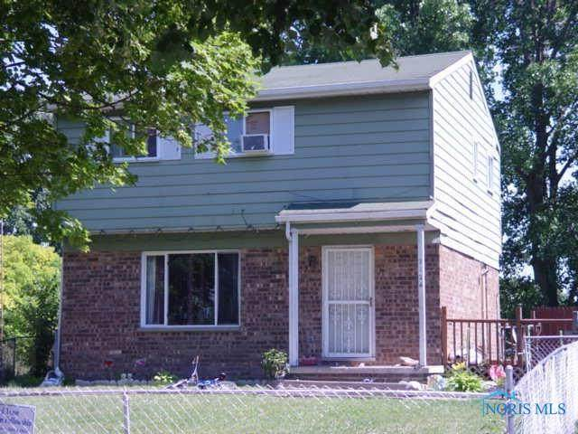 2124 Northridge, Toledo, OH 43611 (MLS #6057752) :: H2H Realty