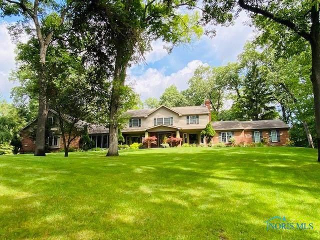 5550 Golf Creek, Toledo, OH 43623 (MLS #6057856) :: CCR, Realtors