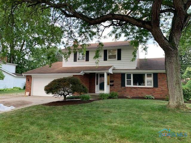 1536 Highland Green, Toledo, OH 43614 (MLS #6058069) :: RE/MAX Masters