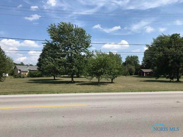 4645 Waterville Monclova, Monclova, OH 43542 (MLS #6058163) :: Key Realty