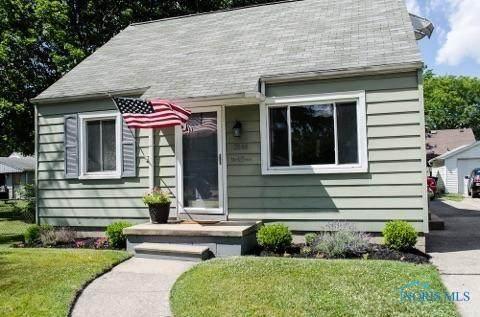 3146 Maeterlinck, Toledo, OH 43614 (MLS #6058173) :: Key Realty