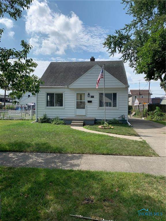 541 Southover, Toledo, OH 43612 (MLS #6058194) :: Key Realty