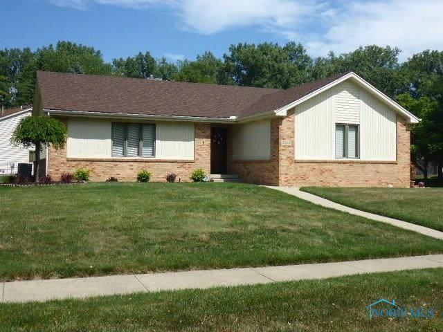 5504 Greenridge, Toledo, OH 43615 (MLS #6058366) :: Key Realty