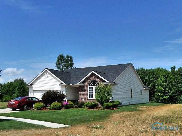 800 Meadowchase, Toledo, OH 43615 (MLS #6058469) :: Key Realty