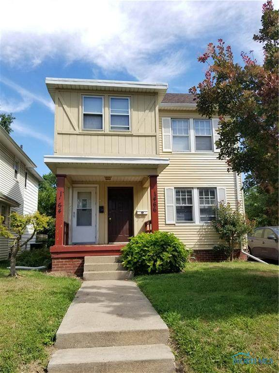 1464 Schuyler, Toledo, OH 43612 (MLS #6058490) :: Key Realty