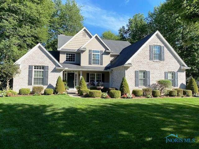 7315 Witherby, Holland, OH 43528 (MLS #6058720) :: CCR, Realtors