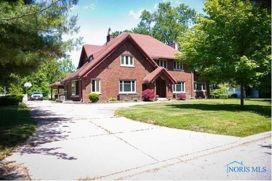 2132 Burroughs, Toledo, OH 43614 (MLS #6058845) :: CCR, Realtors