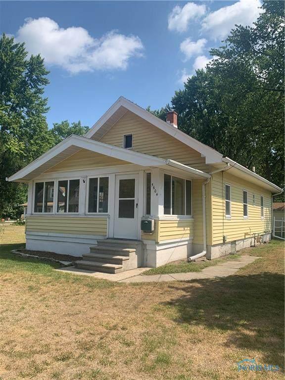 5604 Whiteford, Sylvania, OH 43560 (MLS #6058973) :: CCR, Realtors
