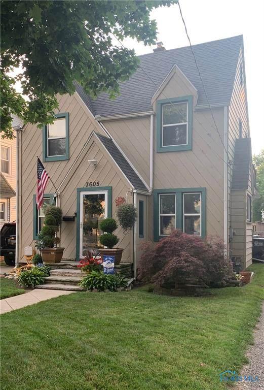 3605 Revere, Toledo, OH 43612 (MLS #6059089) :: Key Realty