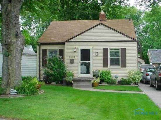 3332 Sherbrooke, Toledo, OH 43606 (MLS #6059157) :: CCR, Realtors