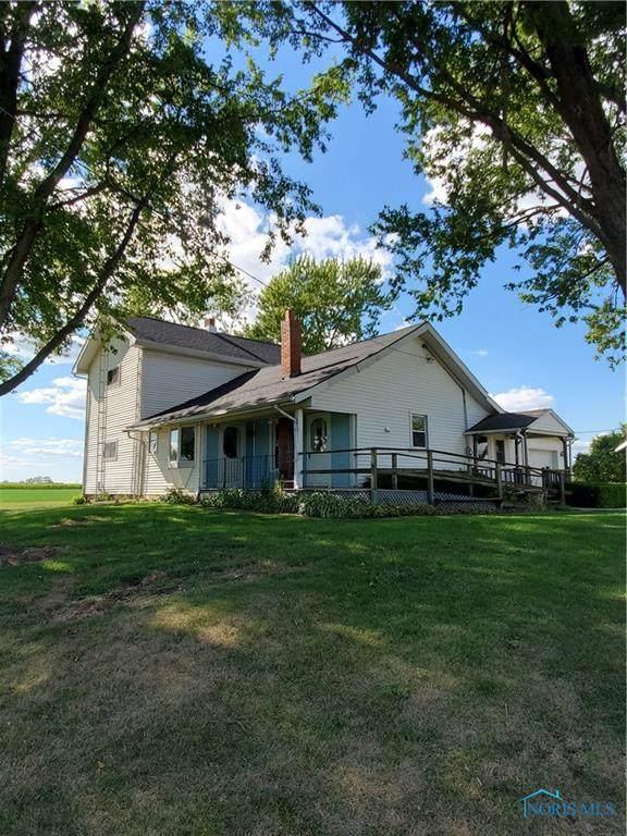 17632 County Road Q1, Napoleon, OH 43545 (MLS #6059176) :: CCR, Realtors