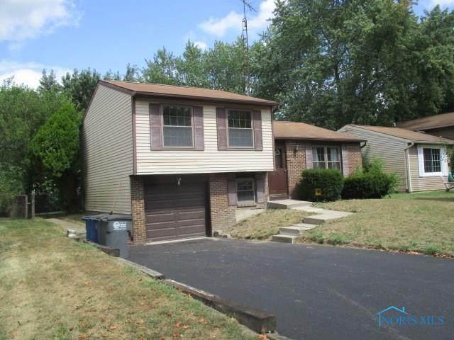 4654 Vallejo, Toledo, OH 43615 (MLS #6059429) :: Key Realty