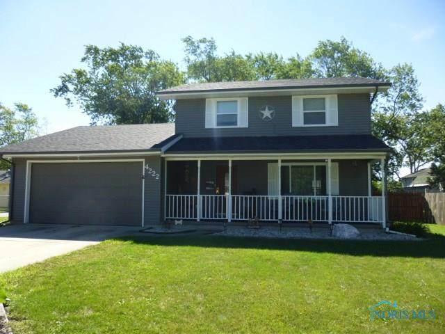 4222 Hakes, Northwood, OH 43619 (MLS #6059448) :: Key Realty