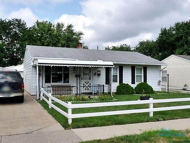 3715 Terrace, Toledo, OH 43611 (MLS #6059488) :: Key Realty