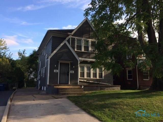 2615 Greenway, Toledo, OH 43607 (MLS #6059904) :: CCR, Realtors